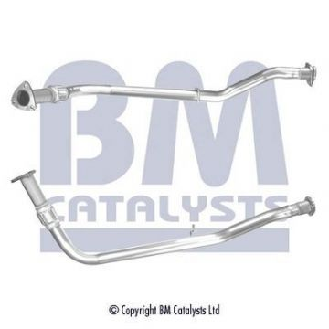 WCD106210 WCD000960 BM70660 Front Pipe Euro 2 or 3